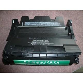 Cartouche Toner Lexmark Optra T630