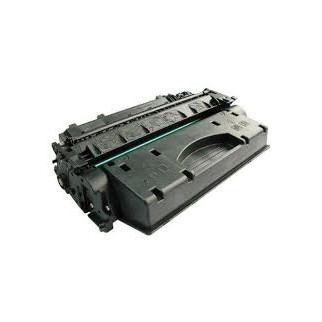 Cartouche Toner HP Laserjet CE505X