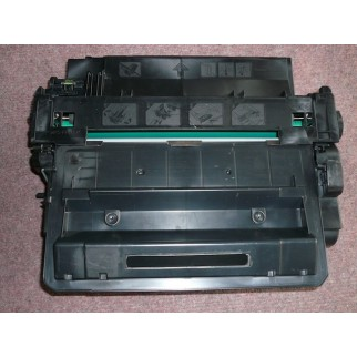 Cartouche Toner HP Laserjet CE255X