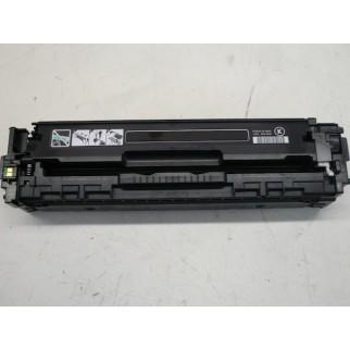 Cartouche Toner HP Laserjet Color CC530 Noir