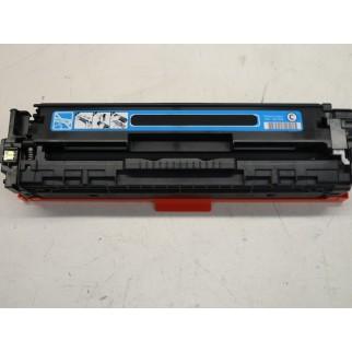 Cartouche Toner HP Laserjet Color CC531 Cyan
