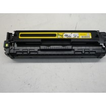 Cartouche Toner HP Laserjet Color CC532 Yellow