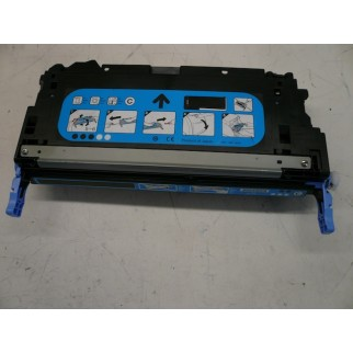 Cartouche Toner HP Laserjet Color 3800 Cyan