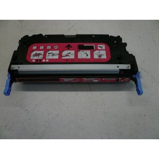 Cartouche Toner HP Laserjet Color 3800 Magenta