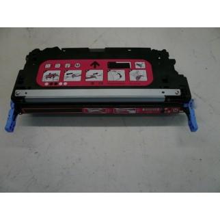 Cartouche Toner HP Laserjet Color 3800 Magenta
